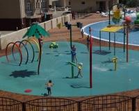 Детская площадка водная